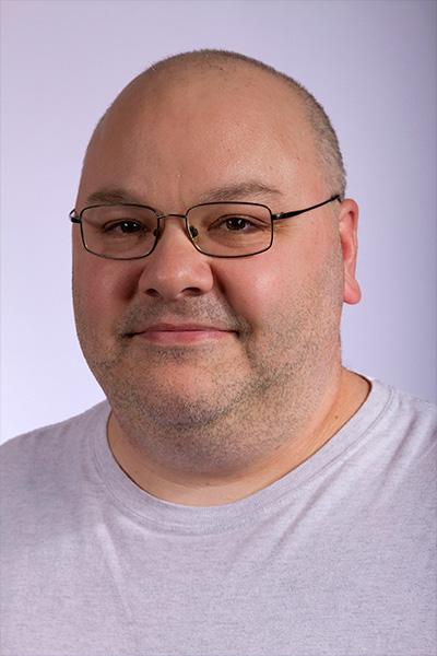 Joe Klaers