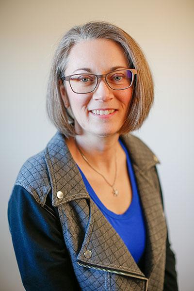 Karin Dvorak
